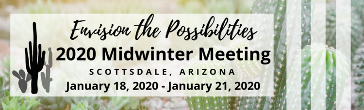 2020 NSTA Midwinter Meeting