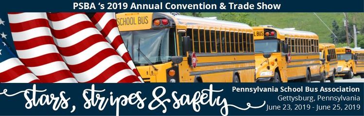 2019 PSBA Annual Convention & Trade Show