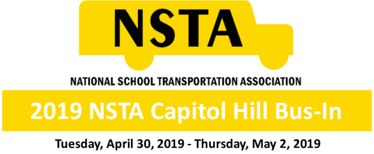 NSTA Capitol Hill Bus-In